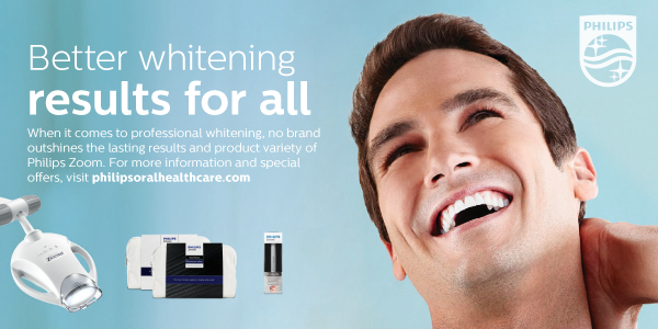 Philips Zoom WhiteSpeed Teeth Whitening SystemSite Icon-Daniel N. Galaif, D.D.S.-Encino Dentist Office
