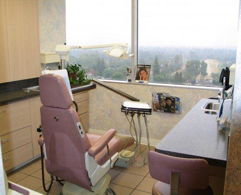 Daniel N. Galaif, DDS Dental Room