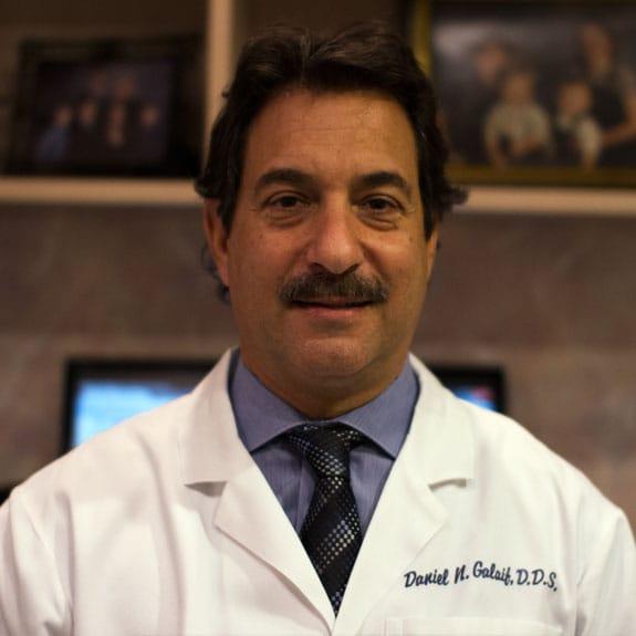 Daniel N. Galaif, D.D.S.