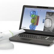 Planmeca Laptop & Scanner