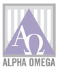 Alpha Omega Dental Fraternity Logo