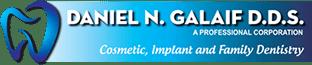 Daniel N. Galaif, D.D.S. | Encino Dentist | (818) 789-6789