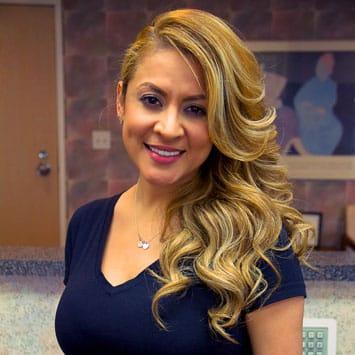 Sandra Najera